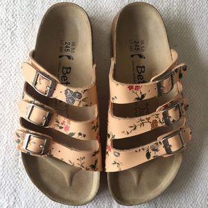 BETULA by birkenstock 7 sandals